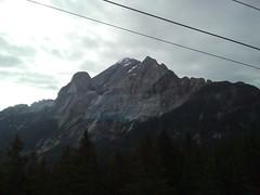 369 canazei trentino alto adige (ERREGI 1958) Tags: canazei funivia cavi trentino alto adige funi paesaggio panorama italia italy alpi dolomiti val fassa