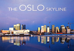 NO-169269 From arcticgirl64 (altbelka) Tags: норвегия осло оперныйтеатр театр бьорвик архитектура синий голубой вода