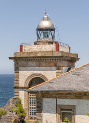 CFR7292 Faro de Luarca (Carlos F1) Tags: nikon d300 principadodeasturias asturias turismo turista tourism sightseeing luarca lighthouse faro light luz spain arquitectura architecture