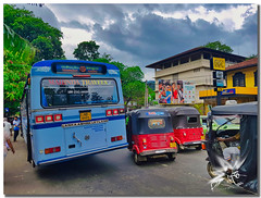 Kandy road (UfoSp@in ஐ★Freelance Photo★ஐ) Tags: srilanka kandy kasyapamataleமாத்தளைcanon dambullaroad realjardínbotánicodeperadeniya mountains sky skyline clouds travel treasure traveling royalbotanicgardens kandymarkethall road toctoc buda dance baile kandylakeclub sapphire skyloftbyyathra botanic flores flowers monkey colors canon m50 5dmark ar colores color cliffs myself macbookpro nubes photography photoshop photo photomatrix pueblos asia india lalágrimadelaindia reflections texturas topaz textura 2018