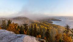 IMG_0451 (Juha Hartikainen) Tags: koli sunrise lieksa northkarelia finland fi