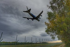 B-747 (...Ola_S...) Tags: boeing 747 b747 osl sonyphotographer sony sonyalpha sonyilce5100 gardermoen airbridgecargo