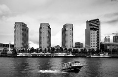 Rotterdam (musette thierry) Tags: thierry musette d800 montage panorama paysbas nederland holande rotterdam europe visite bateau eau nikon nikkor