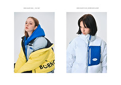 BC 18AW 1ST LOOKBOOK (43) (GVG STORE) Tags: bornchamps hoodie coordination unisex unisexcasual gvg gvgstore gvgshop kpop kfashion exo streetwear streetfashion