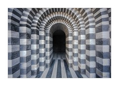 No Exit (W.Utsch) Tags: architecture geometrie botta mogno ticino maggia svizzera schweiz