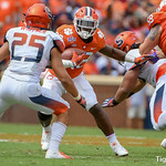 Tavien Feaster Photo 8
