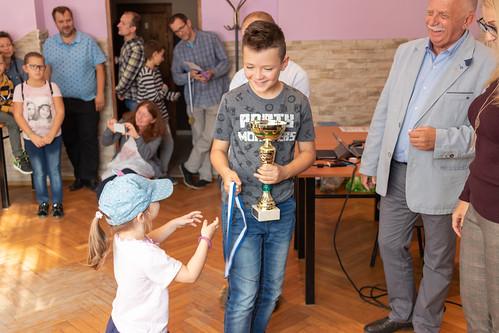 Grand Prix Spółdzielni Mieszkaniowej w Szachach Turniej VII-184