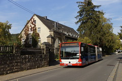 Mercedes-Benz Citaro O 530 G C2 VRT 13 met kenteken TR-S 13 als lijn 86 in Mertesdorf nderweg naar Trier Hauptbahnhof 06-10-2018 (marcelwijers) Tags: mercedesbenz citaro o 530 g c2 vrt 13 met kenteken trs als lijn 86 mertesdorf nderweg naar trier hauptbahnhof 06102018 mercede benz bus coach busse buses öpnv linien lijnbus linienbus verkehrsverbund region rheinland pfalz germany deutschland duitsland allemagne