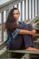 Tassel (oshcan) Tags: woman girl model portrait longhair barefoot feet nikon d4s 85mm14