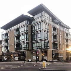 333 Finchley Road (marc.barrot) Tags: architecture building uk westhampstead nw3 london finchleyroad
