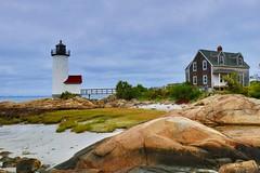 Annisquam Lighthouse (ole_G) Tags: