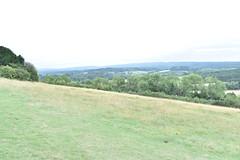 Greensand Hills (PLawston) Tags: uk england britain surrey north downs greensand hills ridge view