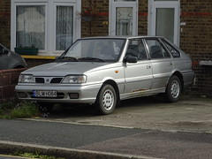 FSO Polonez Caro 1.6 GLi (Neil's classics) Tags: vehicle polonez caro 16gli fso
