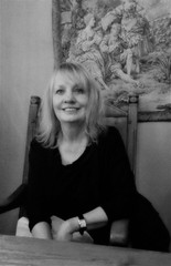 B+W portrait (Dun.can) Tags: meltonmowbray leicestershire anneofcleves pub judy blackwhite