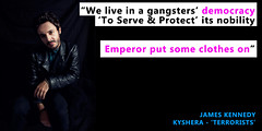 GLOBALISATION (JamesKennedyQuotes) Tags: inspirational thoughts lyrics jameskennedy life love wisdom quotes politics society kyshera death hope depression protest resistance meme konic singer uk wales