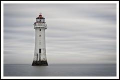 Autumn seascape.  #newbrighton #england #lighthouse #longexposure #seascape #minimal (Paul_Dean) Tags: longexposure newbrighton lighthouse seascape england minimal
