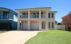 43 Eastbourne Ave, Culburra Beach NSW