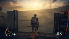 Mad Max_20181021212612 (Livid Lazan) Tags: mad max videogame playstation 4 ps4 pro warner brothers war boys dystopia australia desert wasteland sand dune rock valley hills violence motor car automobile death race brawl gaming wallpaper drive sky cloud action adventure divine outback gasoline guzzoline dystopian chum bucket black finger v8 v6 machine religion survivor sun storm dust bowl buggy suv offroad combat future