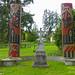Chief Sealth Gravesite