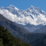 Everest and Nuptse and Lothse2-1 thumbnail