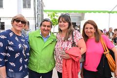 Sociales XVII Fiesta Costumbrista