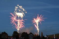 Pyrogames Magdeburg 2017 (oberkaffeetante) Tags: firework pyrogames magdeburg elbauenpark