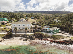 Barbados Aerial Photography 2018-3 (jpDesignTheory) Tags: animalflowercave barbados drone travel