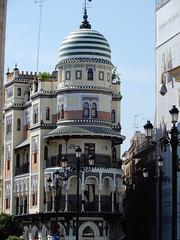 Streets of Seville (VJ Photos) Tags: hardison spain seville