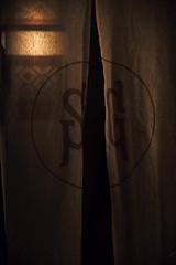 SG Club, Shibuya, Tokyo, Japan (Plan R) Tags: curtain sg cocktail bar leica m 240 noctilux 50mm