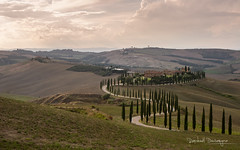 Agriturismo Baccoleno (@raphcars) Tags: tuscany toscane toscana italy italia italie agriturismo baccoleno paysage landscape canon eos 7d mark ii canoneos7dmarkii 2470mm ef2470mmf28liiusm l series lseries beautiful place colors europe val orcia valdorcia