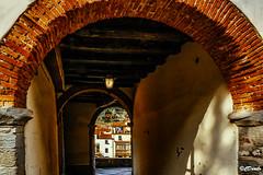 Entrata nel Borgo di Londa (danilocolombo69) Tags: londa mugello toscana entrata archi antichità danilocolombo69 danilocolombo nikonclubit excapture