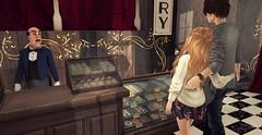 Sweet date (ecerinei) Tags: con ik re aitui arcade collabor88 fameshed infiniti luxebox mom mutresse pilot scarletcreative tresblah truthhair uber vango