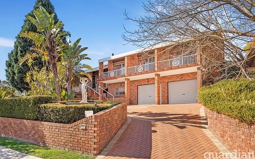 83 Ridgecrop Dr, Castle Hill NSW 2154