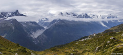 Hike from Flégère (isaac.borrego) Tags: france chamonix alps frenchalps europe