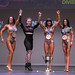 FIGURE OPEN - 3-SHELLY PALMER 1-TRICIA PRICE 2-MARTINE GAGNON SPONSOR KELSEY WILSON
