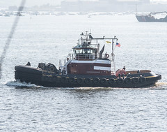 Tugboat-21405 (gpferd) Tags: boat river tugboat vehicle water baltimore maryland unitedstates us