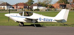 Europa G-BXHY Lee on Solent Airfield 2018 (SupaSmokey) Tags: europa gbxhy lee solent airfield 2018