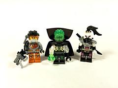 / Deep Space / (slight.of.brick) Tags: lego sci fi figbarf minifig
