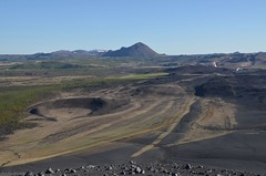 2018-06-06_DSC_0041 (becklectic) Tags: 2018 europe hverfjall iceland myvatn volcaniccone volcano ringroad
