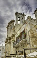 Puglia 2016-66 (walter5390) Tags: puglia apulia italia italy south sud meridione meridionale polignano mare architettura architecture