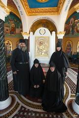 102. Экскурсия по Киккскому монастырю 03.11.2018