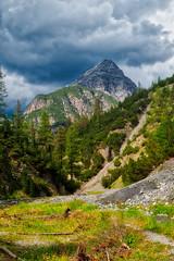 before the storm (lotti roberto) Tags: livigno alpi alps storm tempesta pick mountain mountains xpro2 valley