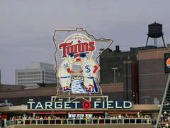 TargetField-53 (clintspaeth) Tags: mlb baseball minnesota minneapolis twins minnesotatwins stadiums stadium architecture sports sport twincities baseballstadiums ballparks ballpark targetfield target