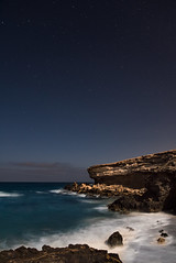 Fuerteventura (jack.mihlenstedt) Tags: astro astrophotography nikon nikond750 nikon1635mm ngc landscape sea stars fuerteventura tamron 2470mm night sky