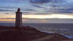 Rubjerg Knude Fyr- 2018 (kadege59) Tags: rubjergknude danmark dänemark norden nordiclandscapes nordsee vesterhave nordjylland nordjütland northerneurope nature sand dune düne