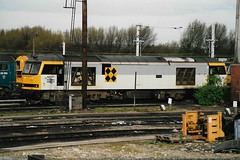 60077 270492 (stevenjeremy25) Tags: br 60 brush freight railway engine loco locomotive train 60077 canisp wigan