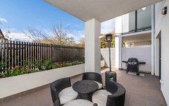 2/6 Cunningham Street, Griffith ACT