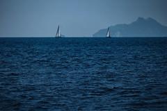 (Mireille Muggianu) Tags: bouchesdurhone cassis europe france provencealpescotedazur bateau boat ile mer paysage voilier île samsungnx nx500