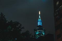 _MG_2067 (waychen_c) Tags: taiwan taipei daandistrict daan taipei101 architecture night nightscape cityscape rain rainy 台灣 台北 台北市 大安區 大安 台北101