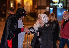 Northalsted Halloween-86.jpg (Milosh Kosanovich) Tags: nikond700 chicagophotographicart precisiondigitalphotography chicago chicagophotoart northalstedhalloween2018 mickchgo parade chicagophotographicartscom miloshkosanovich nikkor85mmf14g